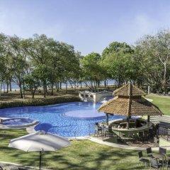 Casa Conde Beach Front Hotel - All Inclusive бассейн фото 4