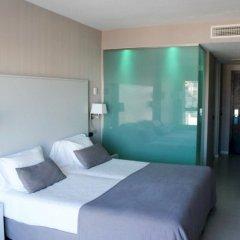 Отель Isla Mallorca & Spa 4* Стандартный номер с 2 отдельными кроватями