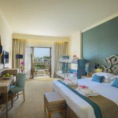 Отель GrandResort комната для гостей фото 5