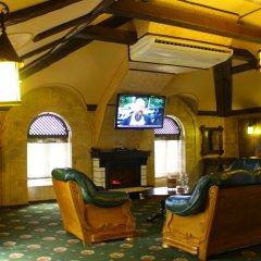 Гостиница Ночной Квартал интерьер отеля