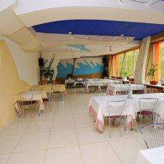 Гостиница Flamingo Resort питание фото 2