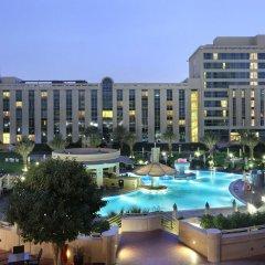 Millennium Airport Hotel Dubai вид на фасад фото 6
