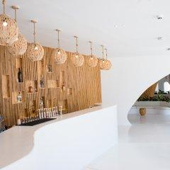Отель Meraki Resort (Adults Only) сауна