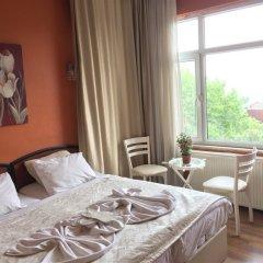 Seatanbul Guest House and Hotel Стандартный семейный номер с различными типами кроватей фото 2