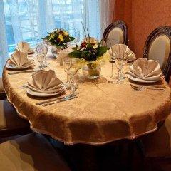 Отель Козацкий Киев питание