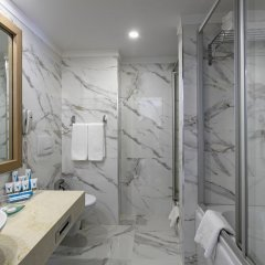 Innvista Hotels Belek 5* Люкс с различными типами кроватей фото 5
