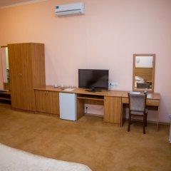 Гостиница Ассоль 3* Стандартный номер с двуспальной кроватью фото 9