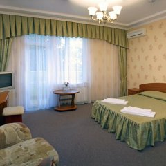 Гостиница Альмира 3* Улучшенный номер с различными типами кроватей