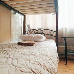 Хостел Астра на Арбате Семейный номер категории Эконом с различными типами кроватей (общая ванная комната) фото 2