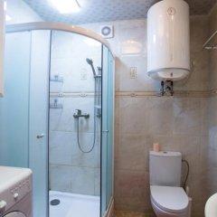 Апартаменты Esenina Street Apartment ванная фото 2