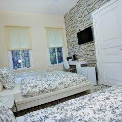 Отель Dreamer`s B&B Cihangir комната для гостей фото 2