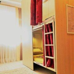 Мини-Отель Друзья удобства в номере фото 4