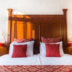 Гостиничный Комплекс Богатырь — включены билеты в «Сочи Парк» 4* Стандартный номер с различными типами кроватей фото 2