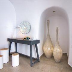 Отель Santorini Secret Suites & Spa 5* Люкс Grand с различными типами кроватей фото 3
