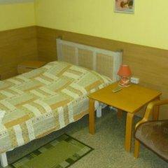 Гостиница Хозяюшка комната для гостей фото 10