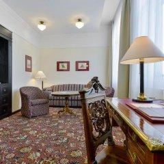 Отель Savoy 5* Полулюкс с различными типами кроватей фото 3