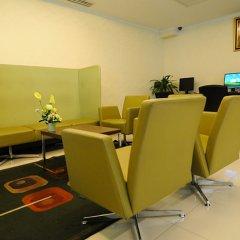 Отель Citin Pratunam Bangkok By Compass Hospitality Бангкок интерьер отеля фото 4