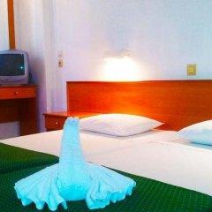 Argo Sea Hotel & Apartments комната для гостей фото 5