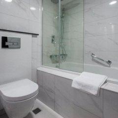 BON Hotel Abuja 4* Представительский люкс с различными типами кроватей фото 4
