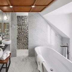 Отель Montalembert ванная фото 2