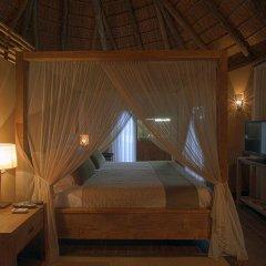 Отель Pululukwa Lodge удобства в номере