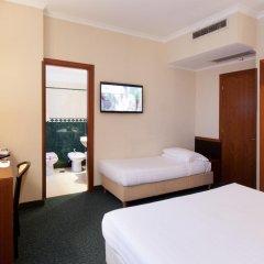 Smooth Hotel Rome West 4* Улучшенный номер с различными типами кроватей фото 2