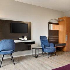 Отель Ramada by Wyndham München Airport Германия, Мюнхен - отзывы, цены и фото номеров - забронировать отель Ramada by Wyndham München Airport онлайн удобства в номере фото 2