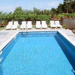 Hotel Poseidon бассейн