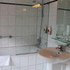 Hotel Deutsches Theater Stadtmitte (Downtown) ванная фото 4