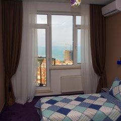 Мини-Отель Horizon Одесса комната для гостей фото 6