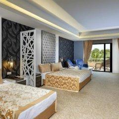 Avantgarde Hotel & Resort Турция, Кемер - отзывы, цены и фото номеров - забронировать отель Avantgarde Hotel & Resort - All Inclusive онлайн комната для гостей фото 8