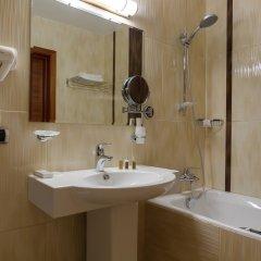 Гостиница Гранд-Отель Видгоф в Челябинске - забронировать гостиницу Гранд-Отель Видгоф, цены и фото номеров Челябинск комната для гостей фото 2