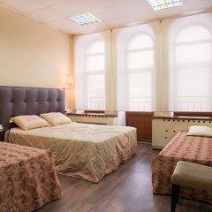 Гостиница Базис-м 3* Стандартный номер с разными типами кроватей
