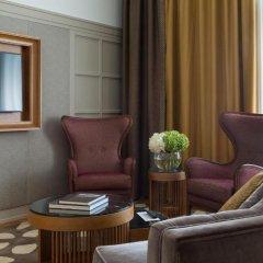 Гостиница Метрополь 5* Люкс Метрополь с различными типами кроватей фото 3