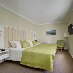 Гостиница Гранд Звезда 4* Стандартный номер 1-й категории с различными типами кроватей