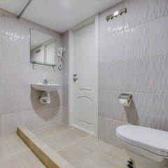 Апартаменты Travelto Zverinskiy Улучшенные апартаменты фото 28
