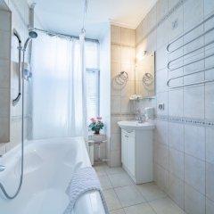 Гостиница Комфорт ванная фото 2