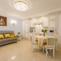 Апартаменты Apart-Ligov Апартаменты фото 34