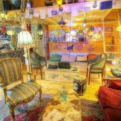Lavender Circus Hostel интерьер отеля фото 5