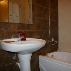 Отель Europroperties Nikea Park ванная