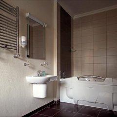 Апартаменты Горки Город Апартаменты ванная фото 3