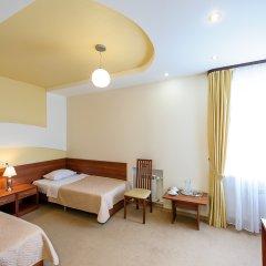 Гостиница Олимпия в Саранске 9 отзывов об отеле, цены и фото номеров - забронировать гостиницу Олимпия онлайн Саранск комната для гостей фото 5