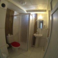 Adapark Rezidans Турция, Кайсери - отзывы, цены и фото номеров - забронировать отель Adapark Rezidans онлайн ванная