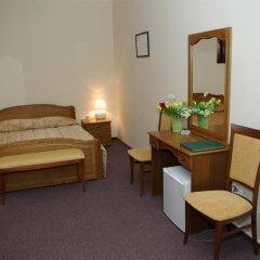 Гостиница Тверская Усадьба удобства в номере фото 6