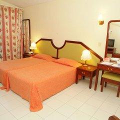 Отель Club Amigo Atlantico Guardalavaca All Inclusive комната для гостей фото 3