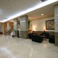 Отель Mediteran Wellness & Spa Congress Center интерьер отеля фото 2