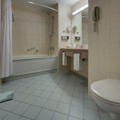 Гостиница Холидей Инн Москва Лесная 4* Представительский люкс с разными типами кроватей фото 6