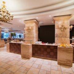 Maritim Antonine Hotel & Spa Malta питание