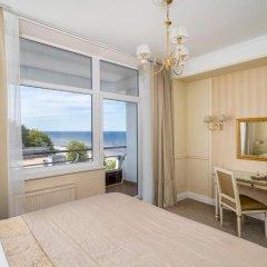 Baltic Beach Hotel & SPA 5* Балтийский люкс фото 3