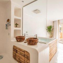 Отель Meraki Resort (Adults Only) 4* Люкс Living it up с различными типами кроватей фото 2